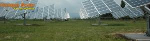 Φωτοβολταϊκός Σταθμός 100kWp Καρίτσα Πιερίας 2009 (ΚΩΝΙΤΣΑ ΟΕ)