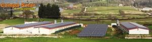 Φωτοβολταϊκός Σταθμός 450kWp - Φιλιππιάδα 2012